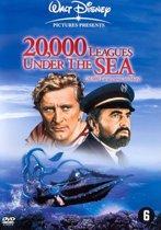 20.000 Leagues Under The Sea