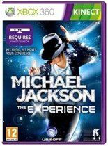 Michael Jackson: The Experience - Xbox 360 Kinect