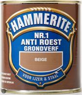 Hammerite Nr.1 Anti Roest 500ML