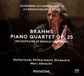 Brahms Piano Quartet Op. 25