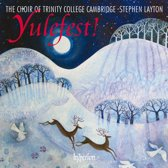 Trinity College Choir - Yulefest - Christmas At Trinity
