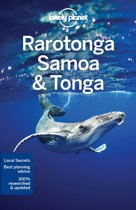 Lonely Planet Rarotonga, Samoa and Tonga