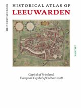 Historical atlas of Leeuwarden