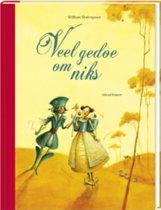 Wereldliteratuur voor kinderen - Veel gedoe om niks