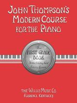 JOHN THOMPSONS MODERN COURSE FOR PIANO