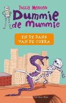 Dummie de Mummie 5 - Dummie de mummie en de dans van de cobra