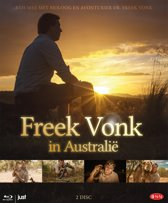 Freek In Australië (Blu-ray)