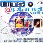 Hits @ Planet Earth