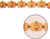 Halloween Slinger Pompoen Deluxe