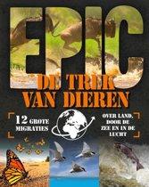 EPIC! - De trek van dieren