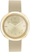 Furla VALENTINA - R4253103502 - horloge - goudkleurig - 34mm