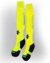 Osaka Yellow Hockeysokken - Sokken  - geel - 40-44