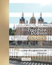 Pr ctica Dibujo [Color] - XL Libro de ejercicios 50