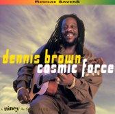 Cosmic Force