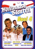 Various Artists - Hollandse Sterren Vol. 4