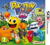 Pac-Man Party - 2DS + 3DS