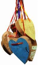 Otentic Design Decoratief object Ornament - Hart