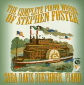 The Complete Piano Works of Stephen Foster