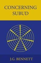 Concerning Subud