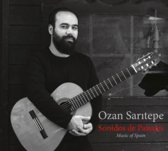 Ozan Saritepe - Sonidos de Paisajes - Music of Spain