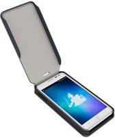 Anti straling telefoonhoesje Galaxy S6/S6Edge Slimflip