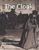 The Cloak: Large Print