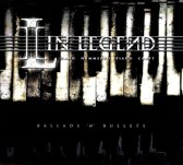 Ballads 'N Bullets -Digi-