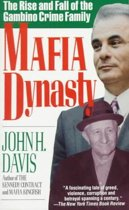 Boek cover The Mafia Family van John H. Davis