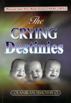 The Crying Destinies