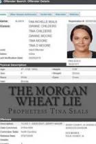The Morgan Wheat Lie