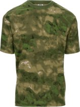 101inc T-shirt Recon ICC FG groen