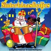 Sinterklaasliedjes gezongen door kinderkoor de Gouden Nachtegaaltjes