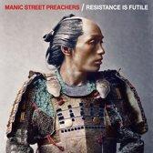 Resistance Is Futile (LP+CD)