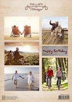 Decoupage Vel - Vintage - Senioren