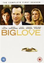 Big Love - Season 1 (Import)