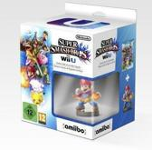 Super Smash Bros. amiibo bundel - Wii U