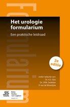 Formularium reeks - Het urologie formularium