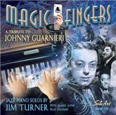 Magic Fingers: A Tribute To Johnny Guarnieri