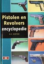 Pistolen en revolvers encyclopedie
