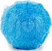 Magic Roller Ball Fluf © - Automatisch rollend hond/katten speeltje