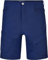 Dare2B - Tuned In II Short - Outdoorbroek - Heren - Maat XL - Blauw