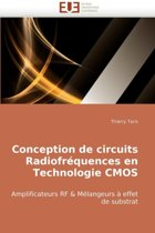 Conception de Circuits Radiofr�quences En Technologie CMOS