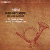 Posthorn Serenade & Eine Kleine Nachtmusik