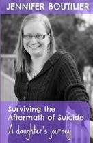 Surviving the Aftermath of Suicide