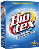 Biotex Blauw Waspoeder 4 kilo