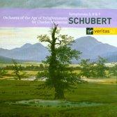 Schubert: Symphonies nos 5, 8 & 9 etc / Sir Charles Mackerras, OAE
