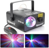 Beamz S700-JB Rookmachine + Jelly Ball LED Home entertainment - Accessoires