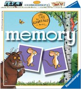 Ravensburger The Gruffalo Memory - Kinderspel