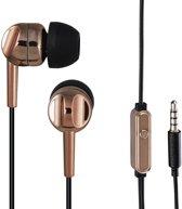 Thomson hoofdtelefoon in-ear EAR30252 brons