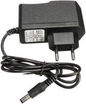 Lightbox 9V 500mAh Adapter - Sluit je Lightbox aan op het stopcontact - 120 cm